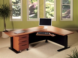 Ergonomic Concepts Desk