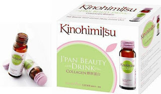 Harga Kinohimitsu Jpan Terbaru Bulan Ini