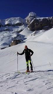 Campeonato nacional  militar de esqui de travesia
