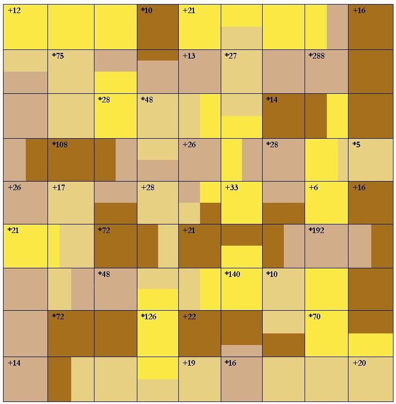 Mix Puzzle 1