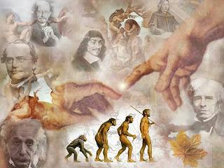 dios y la evolucion