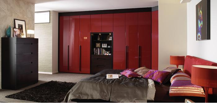 David dangerous hammonds fitted bedroom furniture for B q bedrooms fitted