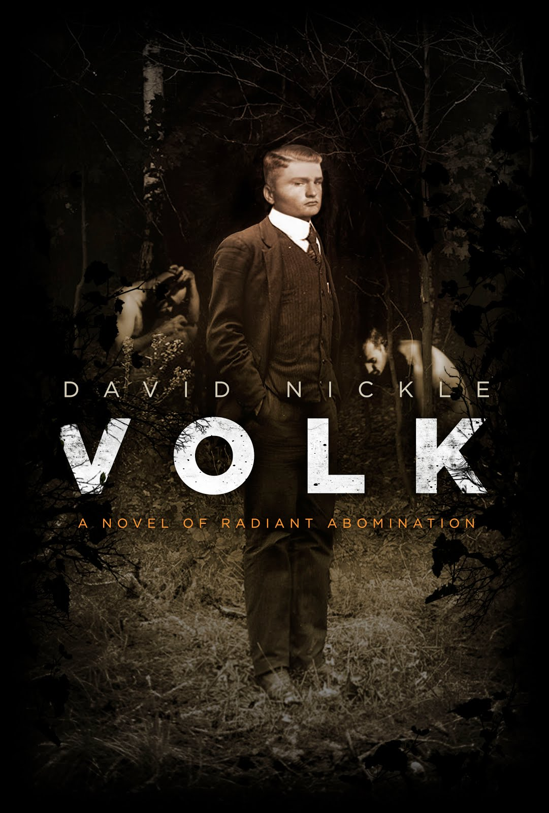 Volk: A Novel of Radiant Abomination