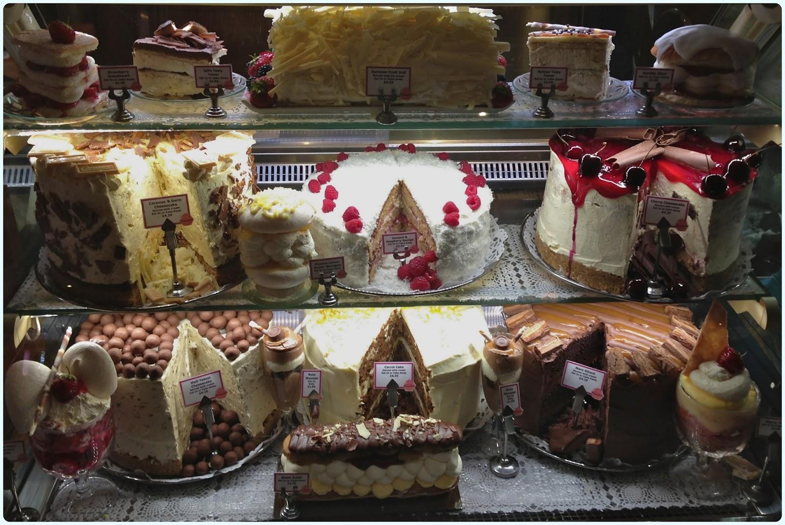 Cake Me Away Bakery Gastonia