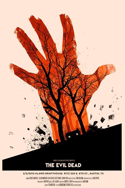 Uma Noite Alucinante Poster