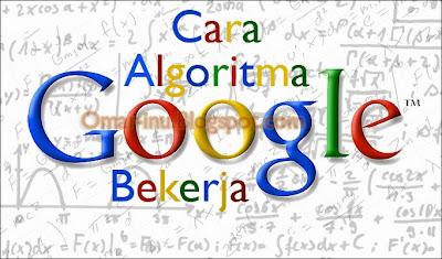 Algoritma Google