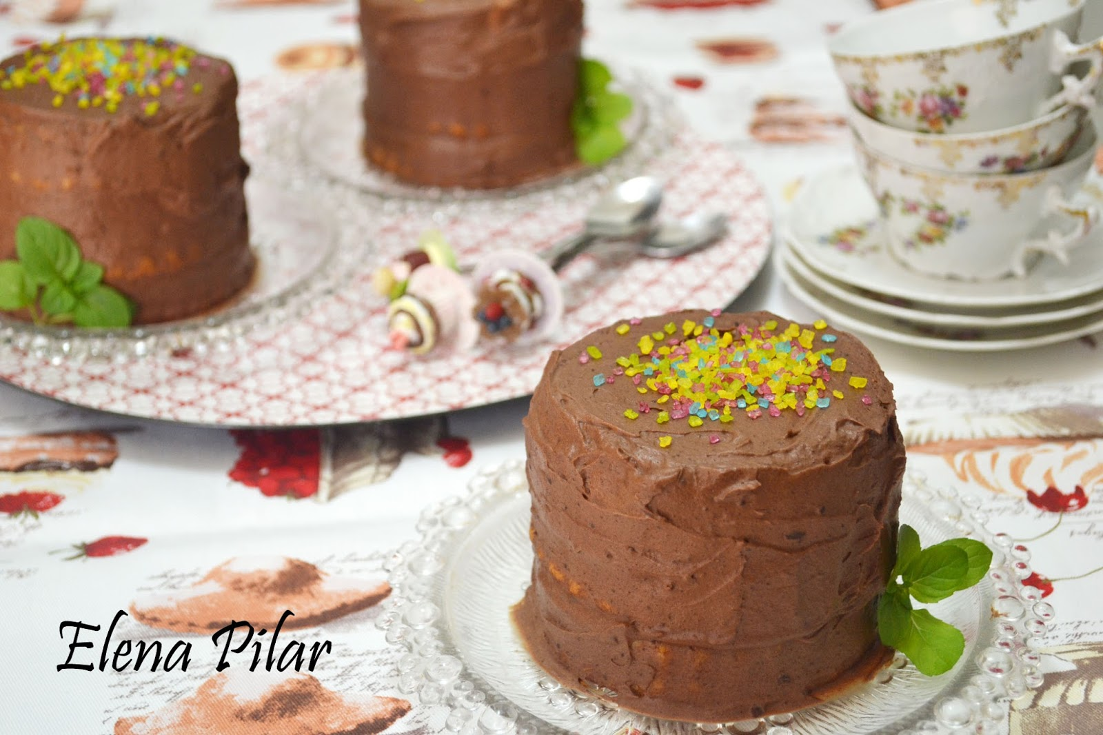 Baño Chocolate Blanco Para Tartas:chocolate fondant troceado 1 2 cucharadita de extracto de naranja