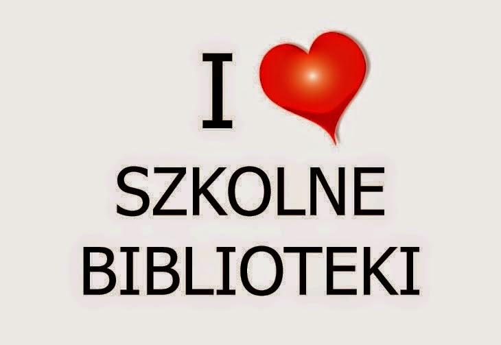 Biblioteki szkolne on-line