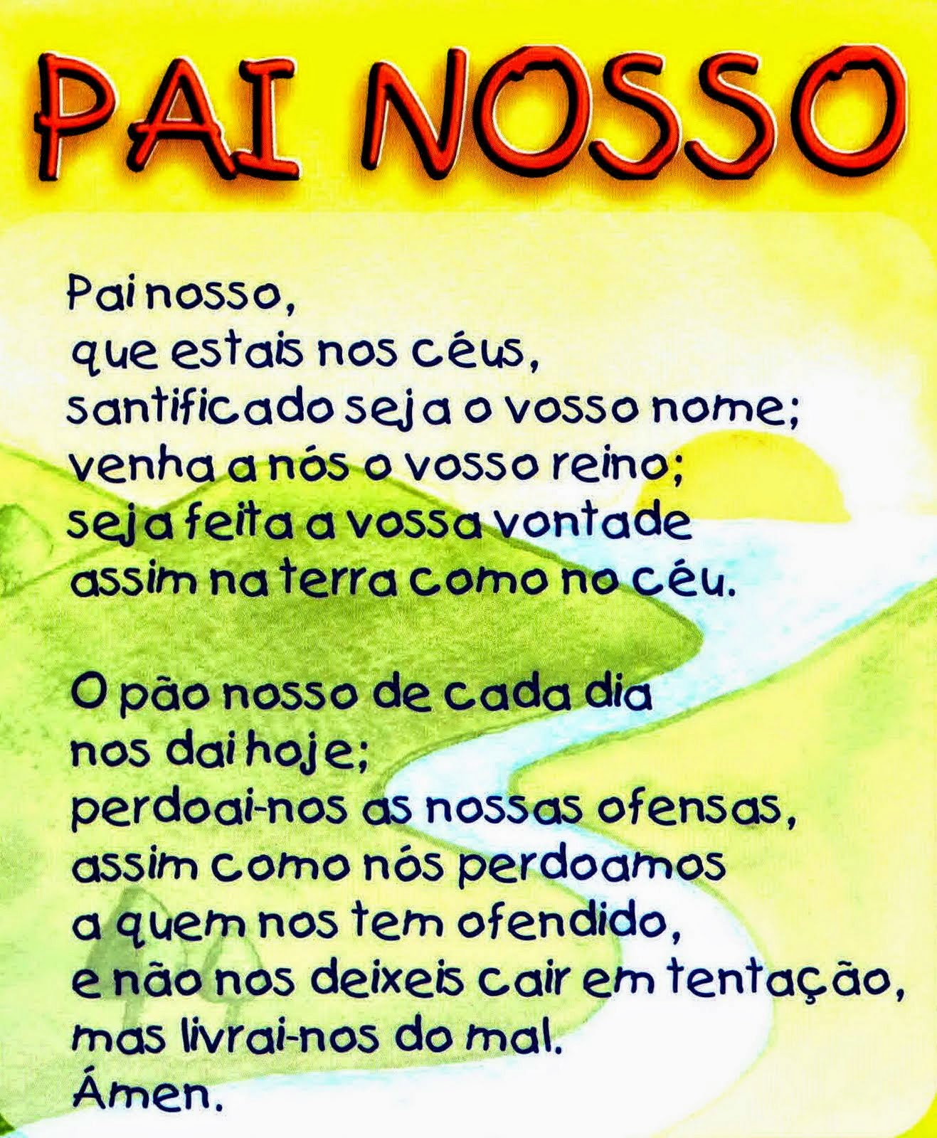 Pai Nosso