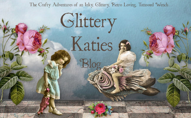 Glittery Katie&#39;s Ferrishyn Frontier