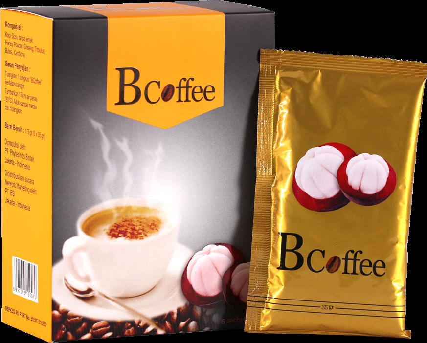 B Coffee