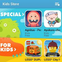Samsung's Kid Store, Aman Belanja Aplikasi Anak di Galaxy S5