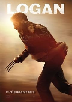Filme Logan - Legendado 2017 Torrent
