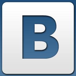 Как вставить в блог форму комментариев ВКонтакте? Blogger