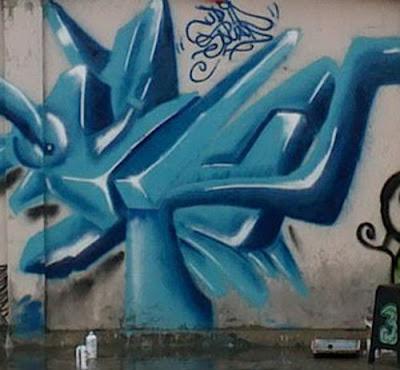 graffiti 3d style,3d graffiti art