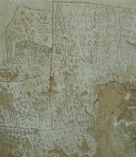 Borgo San Lazzero Graffiti