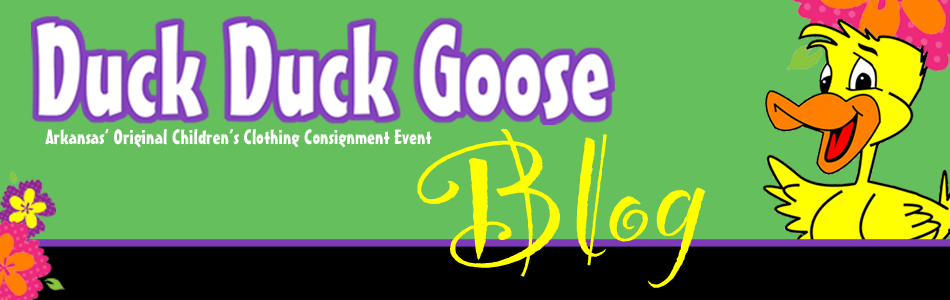 Duck Duck Goose Blog