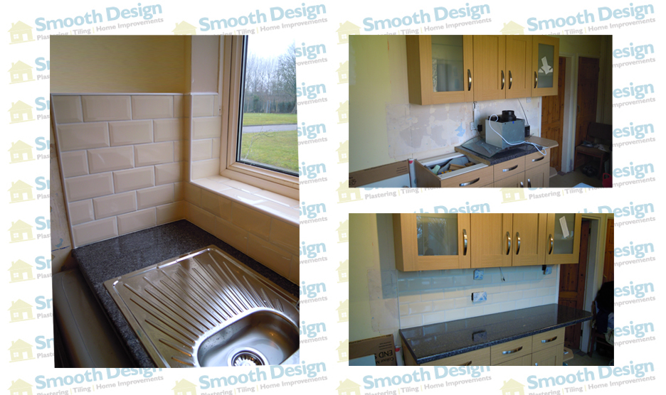 Smooth Design - Plastering, Tiling & Home Improvements Royston, Herts