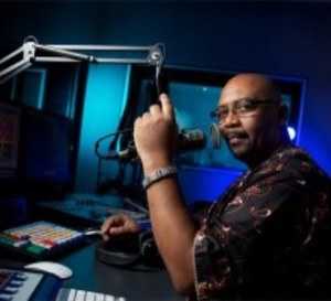 Smooth FM OAP and programme director, Kirk Anthony, dies at 53