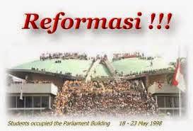 Fenomena Reformasi