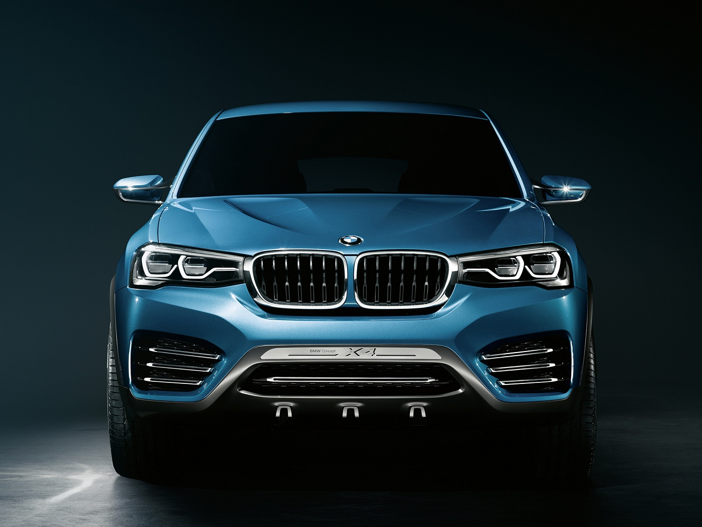 BMW+X4+Concept+1