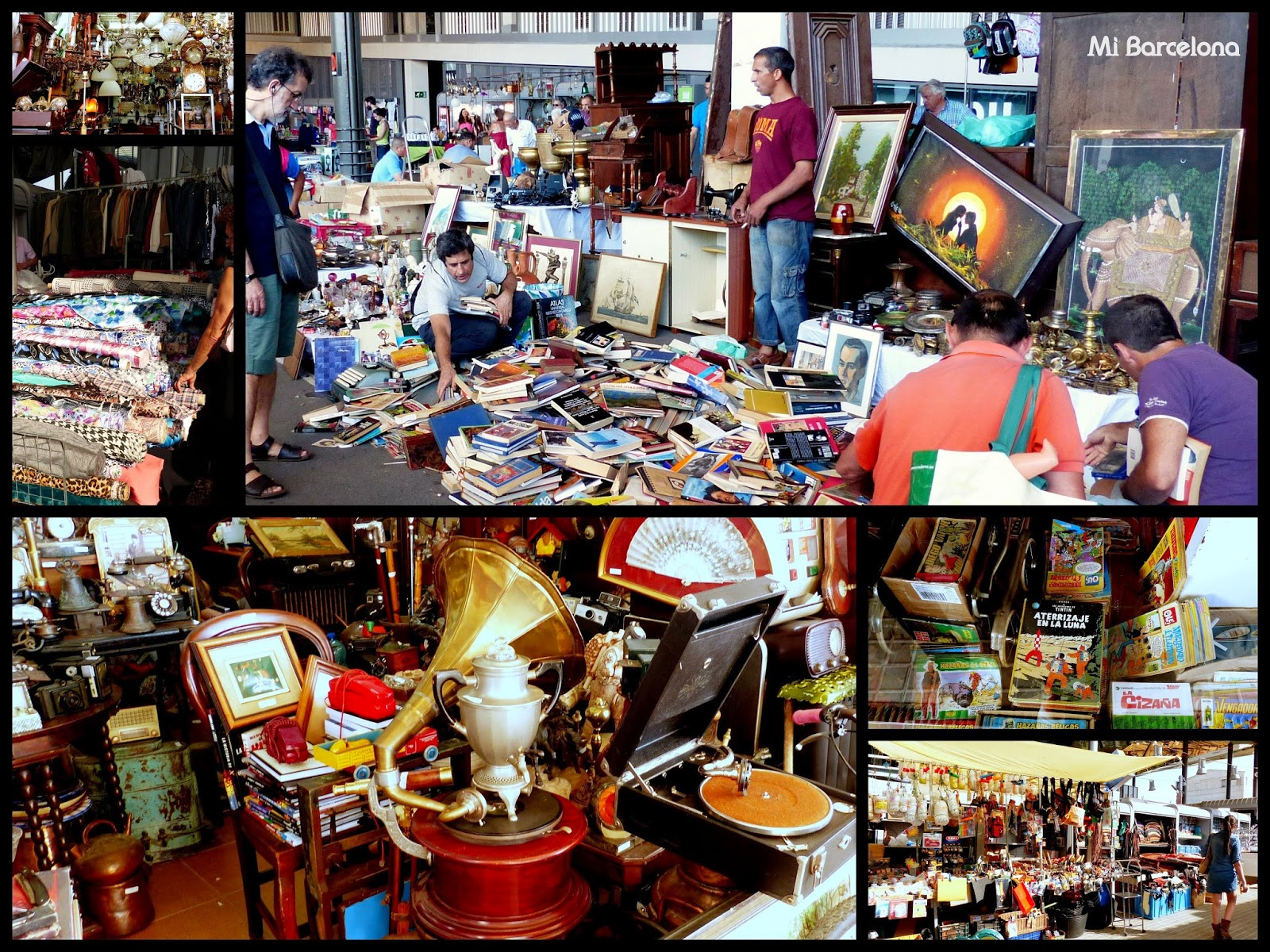 Fotos de muebles antiguos en venta - Compra venta muebles usados madrid ...