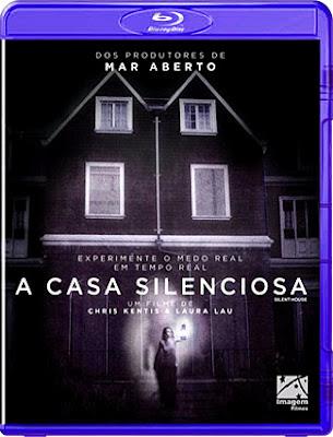 Filme Poster A Casa Silenciosa BDRip XviD Dual Audio & RMVB Dublado