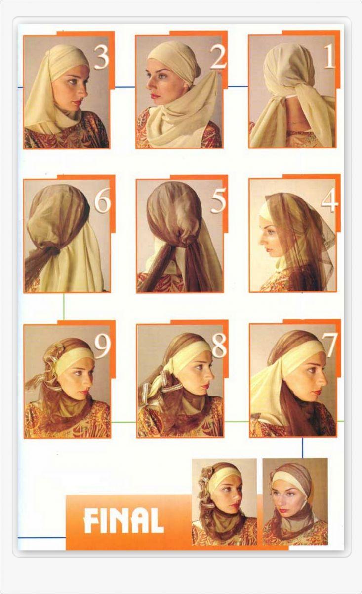 Cara Memakai Jilbab Modern Tampil Cantik di Pesta dengan Mudah