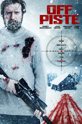 Off Piste 2016 DVD R2 NTSC Spanish