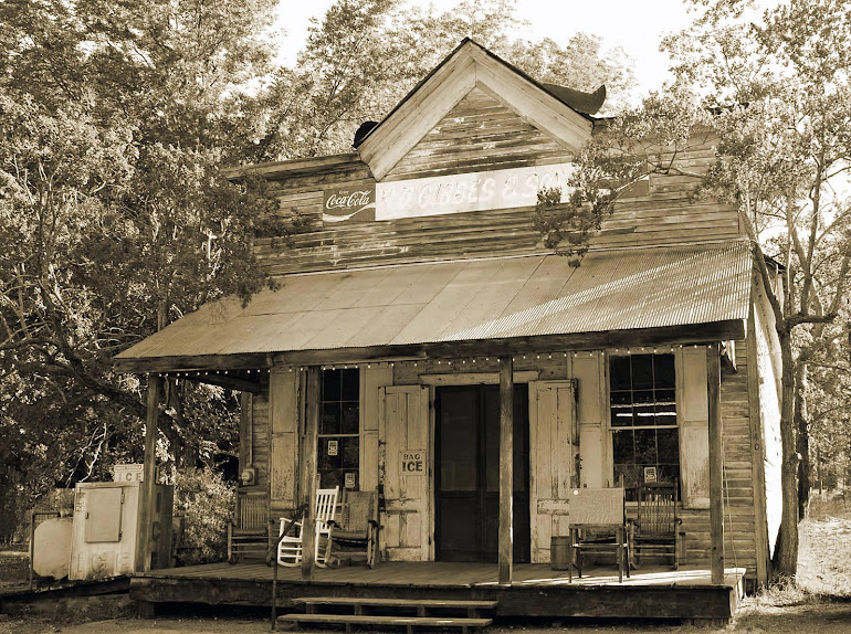 Old Country Store, Learned, MS