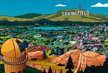 Por_la_ciudad_de_Springfield