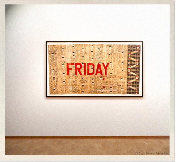 Psynopsis George Widener Friday