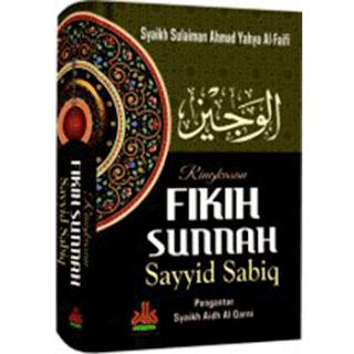 Ringkasan Fiqih Sunnah Sayyid Sabiq