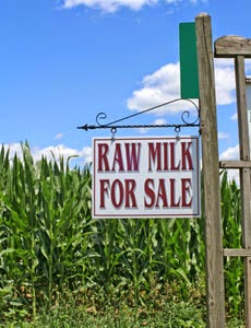 Legalize Raw Milk