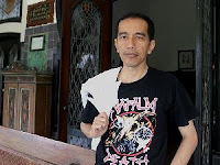 Profil Jokowi