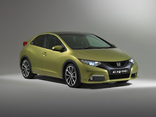 All New Cars 2012-6
