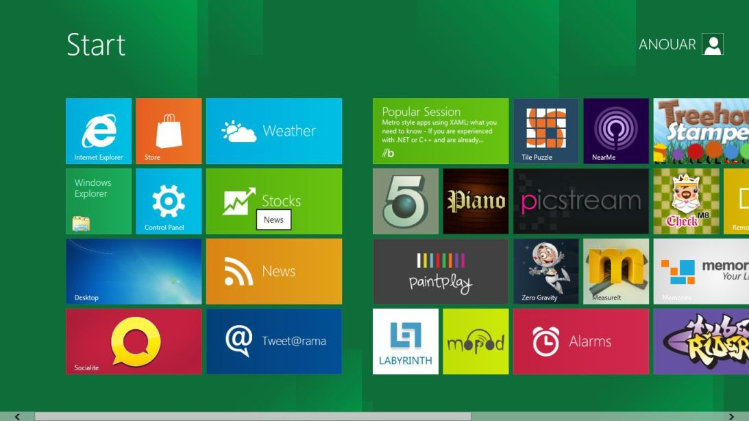start menu windows 8 indowebster forum