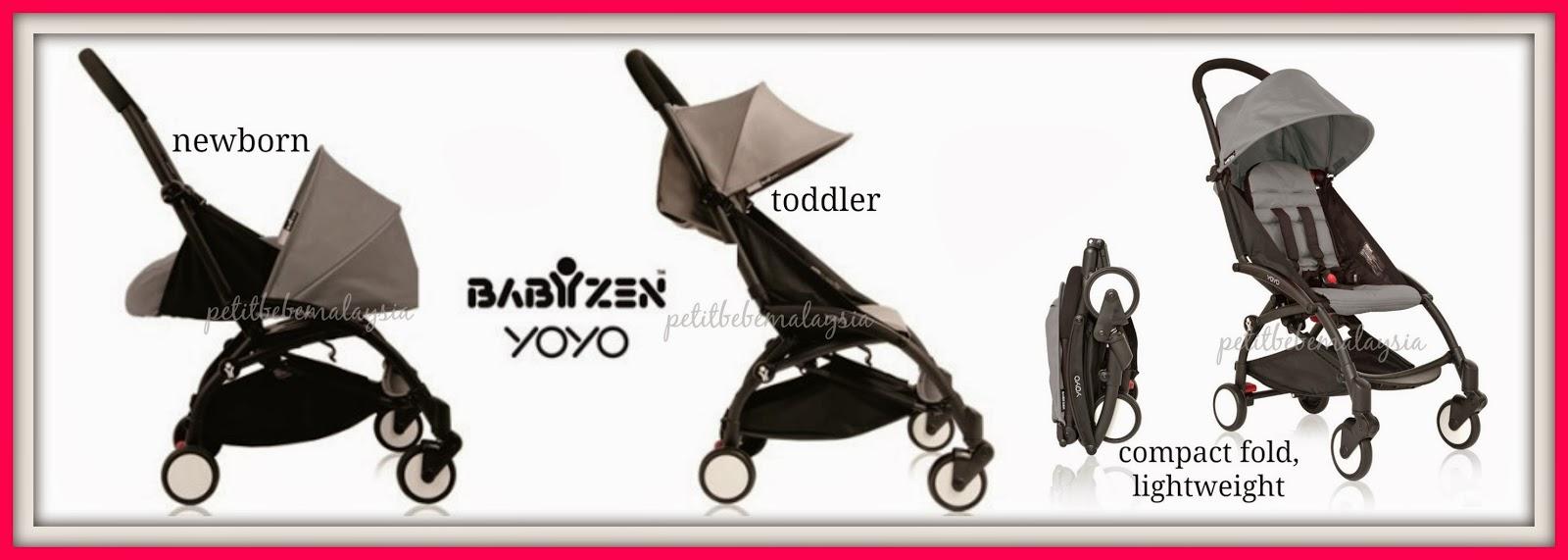 babyzen yoyo newborn 2014 preorder promo my petit bebe. Black Bedroom Furniture Sets. Home Design Ideas