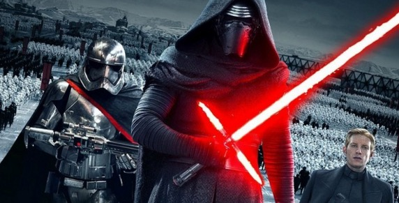 Nak elak mood menonton filem Star Wars rosak? Pasang spoiler ini.