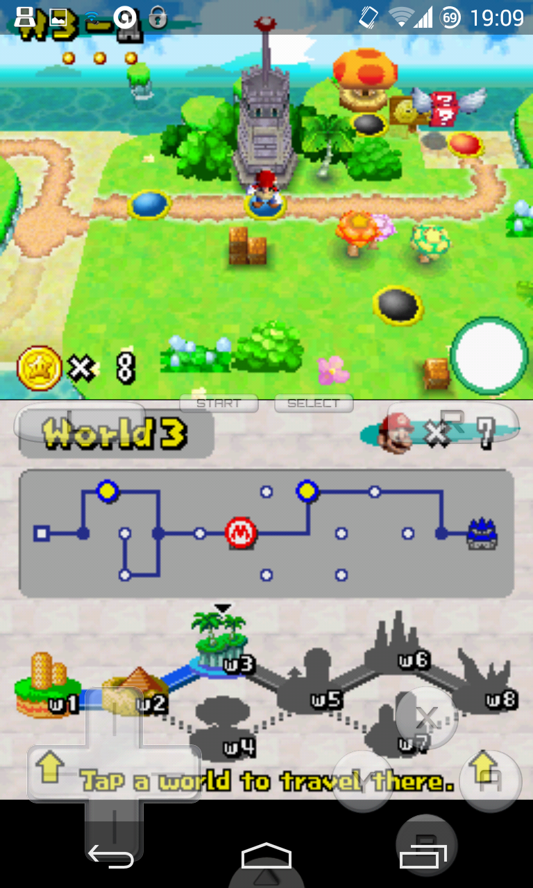 DraStic DS Emulator - Android Apps on Google Play