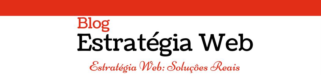 Blog Estratégia Web