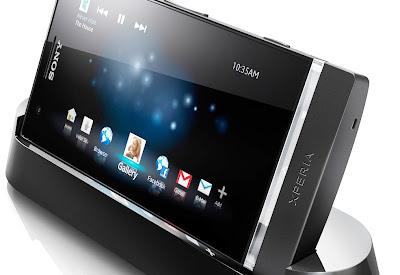 Spesifikasi dan Harga Sony Xperia L