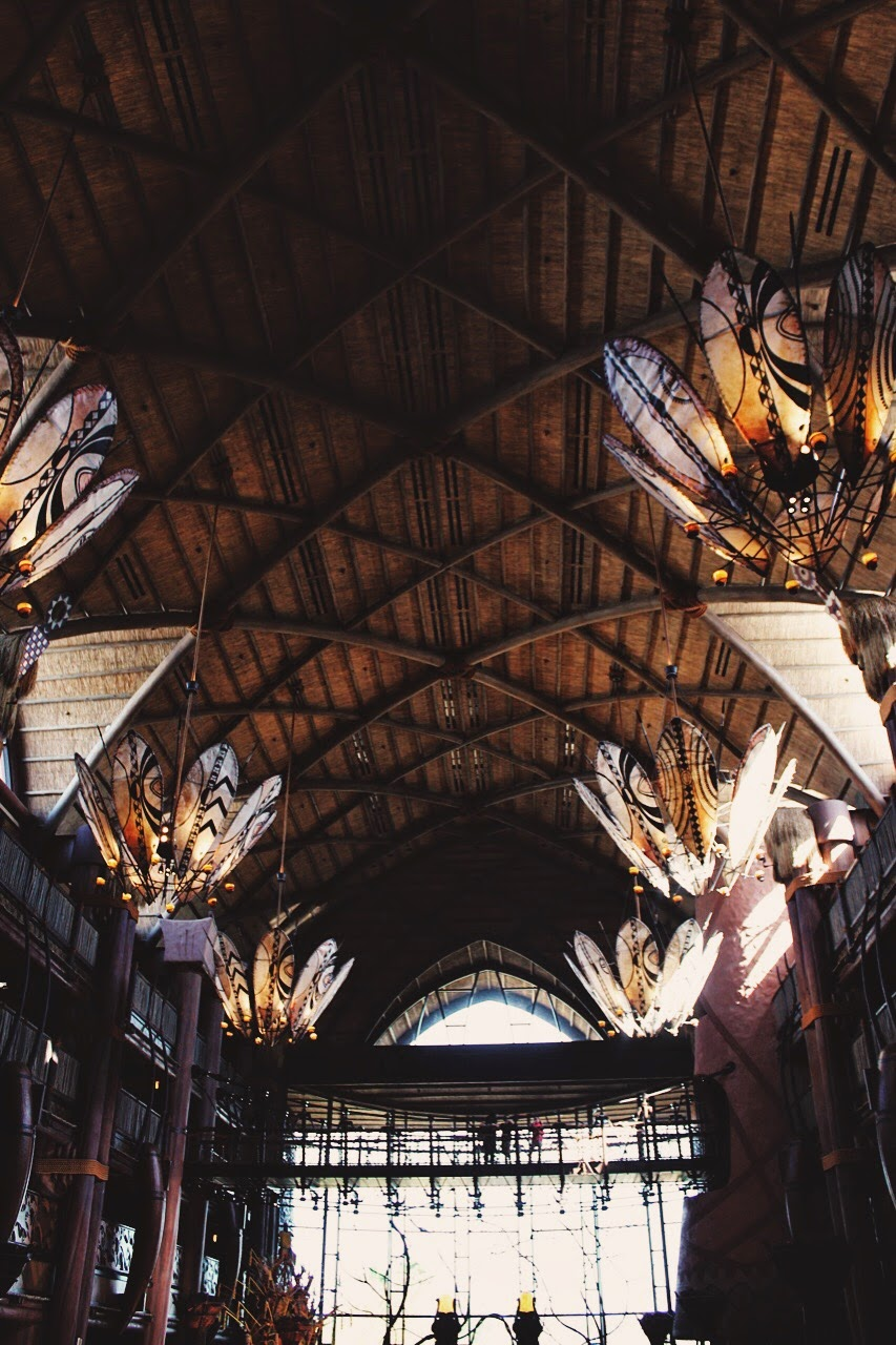 Disney's Animal Kingdom Lodge Review