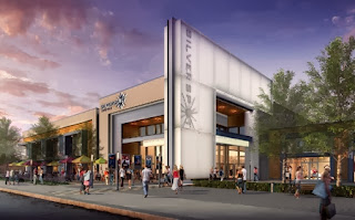 University Mall Transformation Continues w/ Silverspot Cinema to Open in 2015