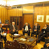 Alcalde se entrevista con Contralor General por acusaciones formuladas
