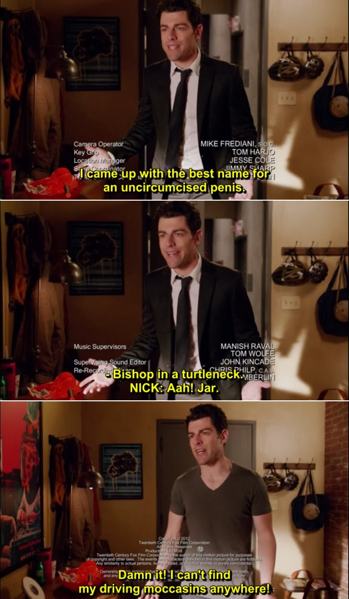 New Girl Quote-9