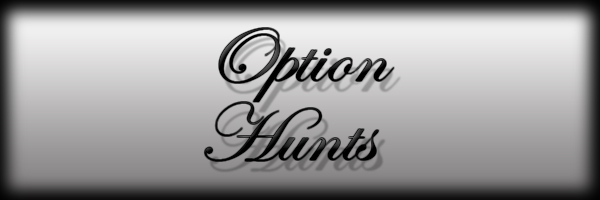 Option Hunts