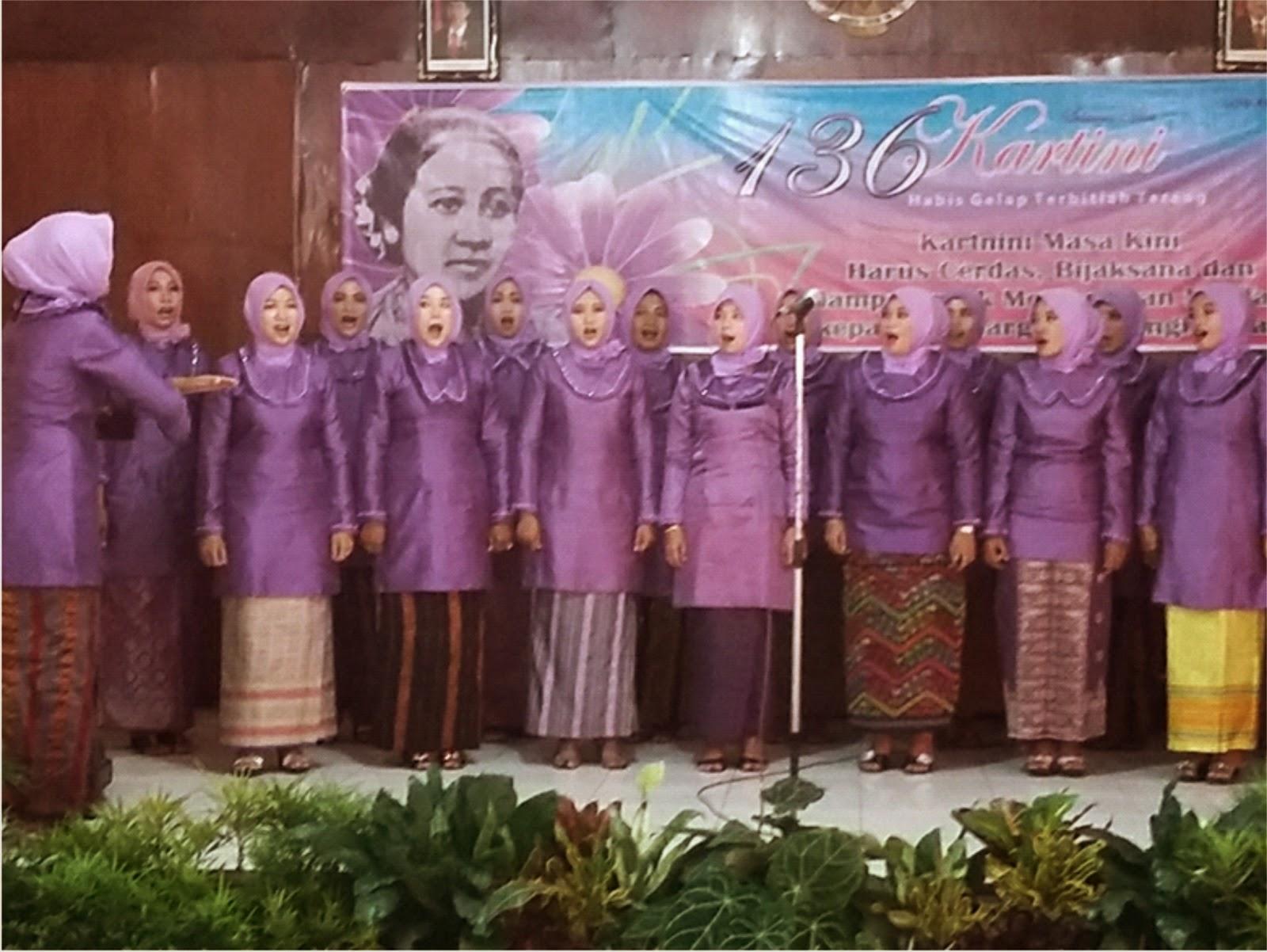 Momentum HUT Kartini, Bupati Ajak Dukungan Program 'Kerja Berkelanjutan'