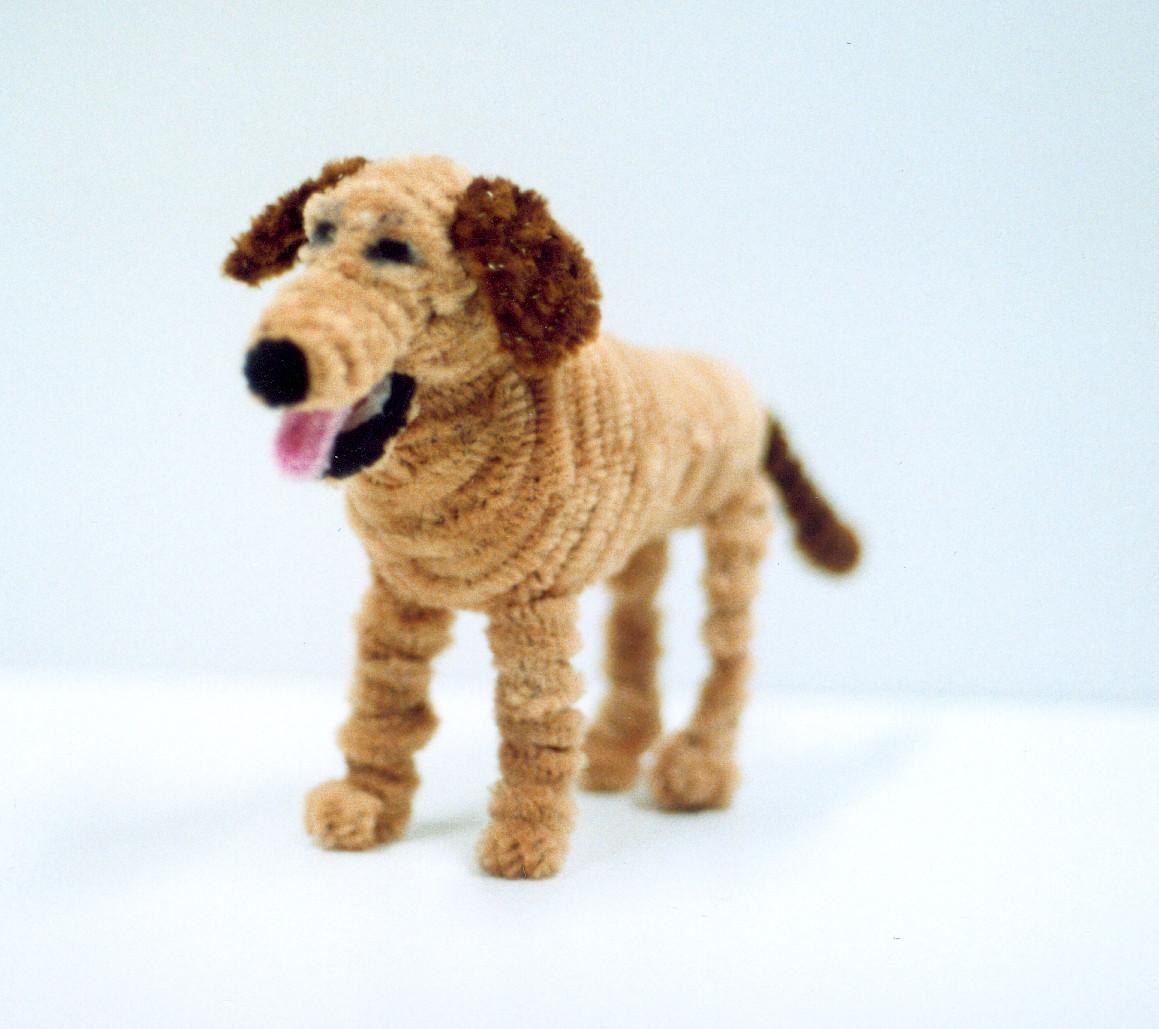 Mathilda 39 s market blog september 2012 for Dog crafts for adults