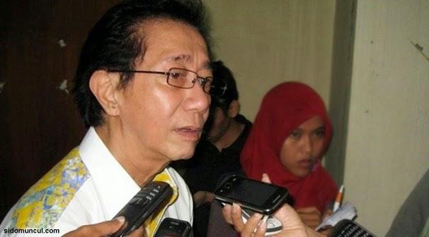 Orang Kaya Indonesia Yang Berhati Dermawan